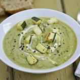 Chłodnik zupa